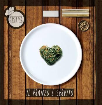 Cover album Il Pranzo è Servito di Orde